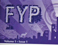 Grand Canyon University- FYP (Find Your Purpose)