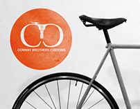 Conway Brothers Cycles