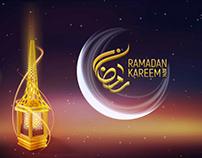 Coastline Ramadan Greeting