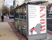 Soda Social Ad Campaign