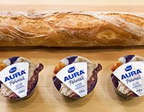 Valio Aura Cheese