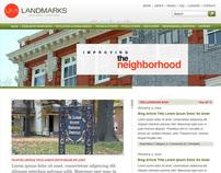 Landmark Association