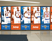 NEW YORK KNICKS | 2012 Season Kick-Off