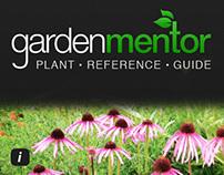 Garden Mentor Application