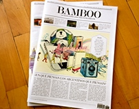 Bamboo Magazine 7th Issue