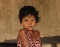 Children of Burma