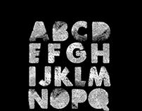 Identity font