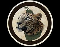 Logo/Leopard Safaris