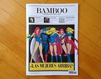 Bamboo Magazine 9th Issue