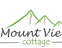 Logo / Mountview Cottage
