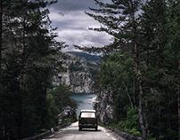 Roadtrip • Norway