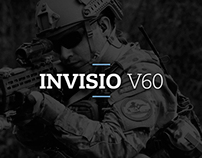 INVISIO | V60 product launch