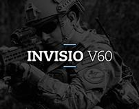 INVISIO | V60 product launch