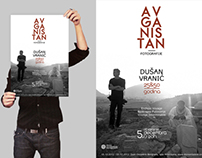 Afghanistan photography exhibition