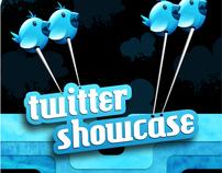 #TwitterShowcase