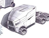Michelin Design Challenge