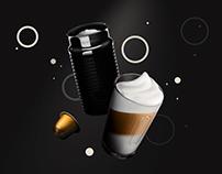 Nespresso Aeroccino 3