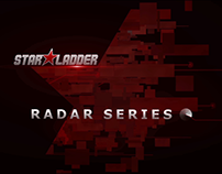 Radar Series for STEAM by Starladder