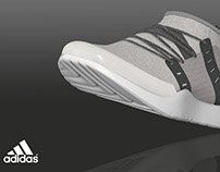 Adidas Women's Training Concept