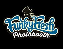 FunkyFresh Photobooth Logo
