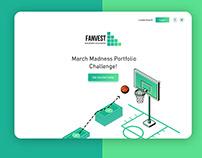 Website Design-Fanvest