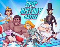 Epic History Battle