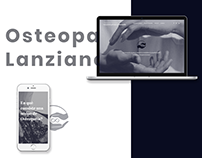 Osteopatía Lanziano | Web & Content Strategy