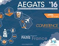 3AF  - Flyer AEGATS 2016