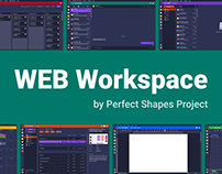 Perfect Apps: WEB Workspace
