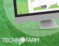 Digital Farming Application