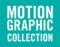 MOTION GRAPHIC COLLECTION