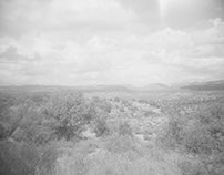 Holga in Arizona