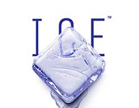 ICE™ // Novelty website