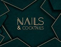 NAILS & COCTAILS