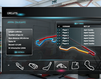 Game: F1 Manager Game