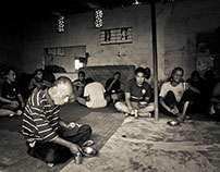 Kathmandu Rehabilitation, Nepal