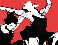 Sketches - 02 - Ballet