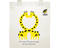 Goodiebag Zoo Vienna