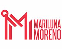 Marca Personal / Arq. Mariluna Moreno