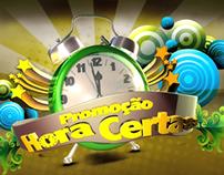 Clock Promo