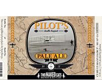 Beer Labels (home-brew)