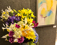 2021 Art & The Bloom Photo Gallery