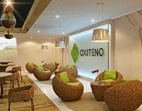 Projeto Oxiteno