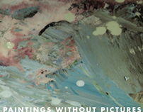 SCOTT GROW: Paintings Without Pictures