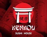 Festival dos Espumantes Kenkou Sushi House