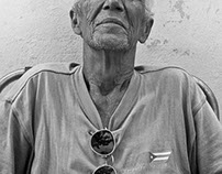 Cuban Portraits