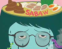 A Self-Portrait: Sabaw