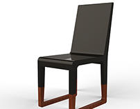 N01 | Dinning Chair