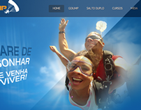 Web site - GoJump