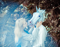 Unicorn lovestory